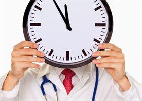 Кому из медиков положен дополнительный отпуск