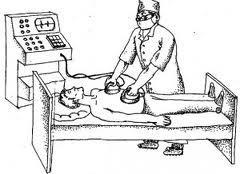 Электроимпульсная терапия