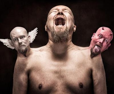 Ангел, Черт и Врач