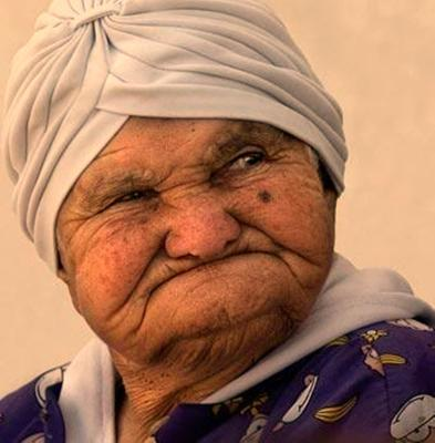 голі старі баби фото